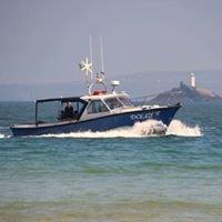 St Ives Boats, Dolly P.