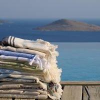 Pesh Towels