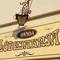 Lodziarnia Wanda