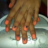 Nails by jade x