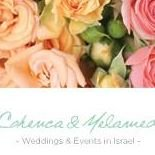 Monica Cohenca - Weddings & Events in Israel -