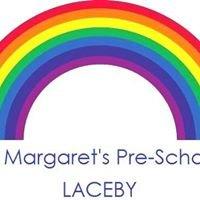St Margaret's Pre-school, Laceby