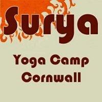 Surya Yoga Camp