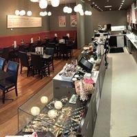 Theobroma Chocolate Lounge, Palmerston North