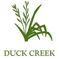 Duck Creek Cafe
