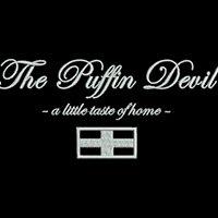 The Puffin Devil