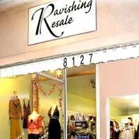 RAVISHING RESALE