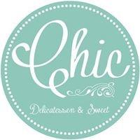 Chic delicatessen&sweet