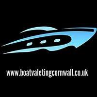 Boat & Yacht Detailing Cornwall
