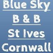 Blue Sky Bed & Breakfast - St. Ives