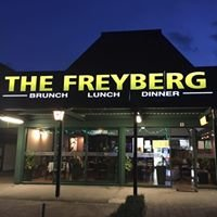 Freyberg Cafe Restaurant & Bar