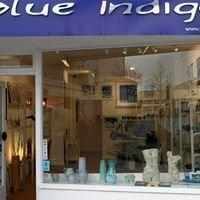 Blue Indigo Gallery