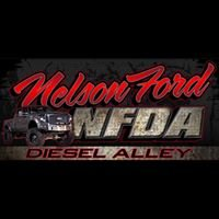 Nelson Ford