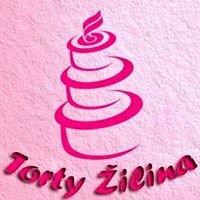 Torty a medovníky Žilina
