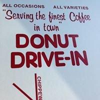 Donut Drive-In