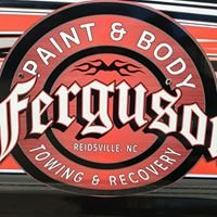 Ferguson Paint & Body Towing & Recovery