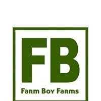 Farm Boy Brewery