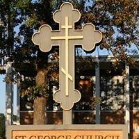Saint George Melkite Greek-Catholic Church