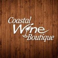 Coastal Wine Boutique at Pawley's Island