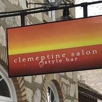 Clementine Salon