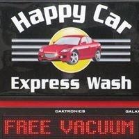 Happy Car Express Wash