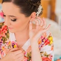 Wedding Hair and Makeup by Jessica-Rose