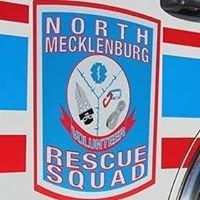 North Mecklenburg Volunteer Rescue Squad Foundation