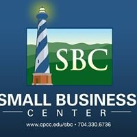 Small Business Center at CPCC