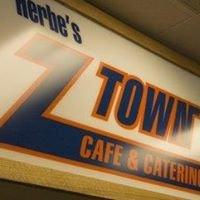 Z Town Cafe