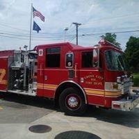 Grove City Volunteer Fire Department