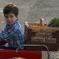 Farmers Markets of Greensburg at Lynchfield Recreation Park & Rt 66N