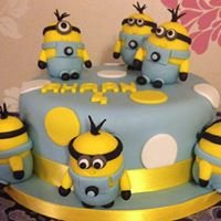 Cakes By Sharon