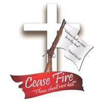 Cease Fire Birmingham