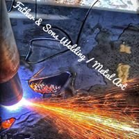Father & Sons Welding & Metal Art Aynor S.C