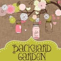 Backyard Garden Florist