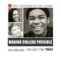 University of Utah TRIO