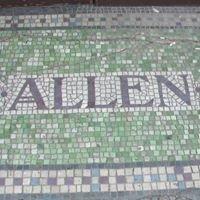 Edwin Allen Arts & Crafts