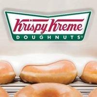 Krispy Kreme Garden City