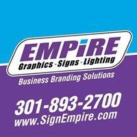 Empire Graphics, Signs & Lighting