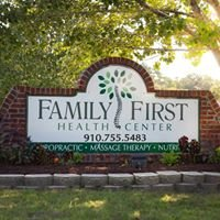 Family First Health Center