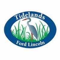 Tidelands Ford Lincoln