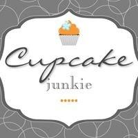 Cupcake Junkie