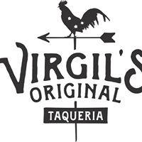 Virgil's Original Taqueria