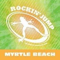 Rockin' Jump Trampoline Park - Myrtle Beach