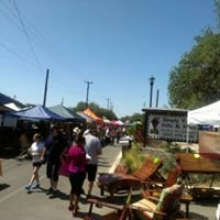Helotes Market Days