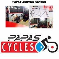 Papa's Cycles