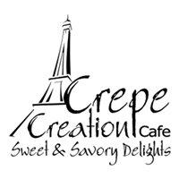 Crepe Creation Cafe