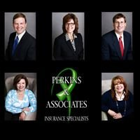 Perkins & Associates Insurance Specialists
