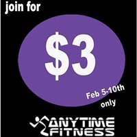 Anytime Fitness Grove City