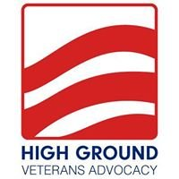 High Ground Veterans Advocacy